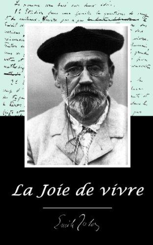 La Joie De Vivre [Pdf/ePub] eBook