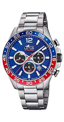 95eecc5723c1 Reloj Lotus Chrono 18696 1 para Hombre