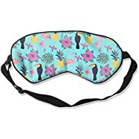 Sleep Eye Mask Flamingo Colorful Lightweight Soft Blindfold Adjustable Head Strap Eyeshade Travel Eyepatch E5 preisvergleich bei billige-tabletten.eu