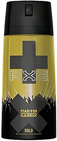 Axe Bodyspray for Men Martin Garrix, 150 ml