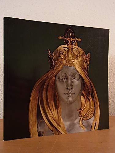 Jugendstil : Skulpturen, Möbel, Metallarbeiten, Glas, Textilien, Porzellan, Keramik. Eine Auswahl aus den Schausammlungen. -