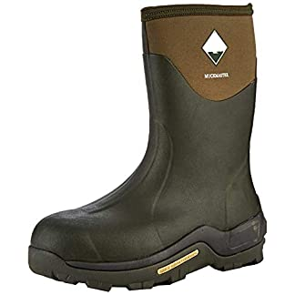 Muck Boots Unisex Adults' Muckmaster Mid Wellington Boots