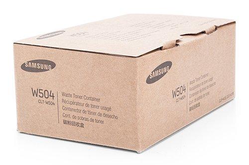 Preisvergleich Produktbild Samsung Xpress C 1860 fw (W504 / CLT-W 504/SEE) - original - Resttonerbehälter - 14.000 Seiten