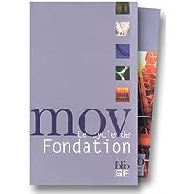 Le Cycle de Fondation (coffret 5 volumes)