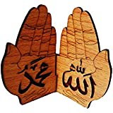 ALLAH, MOHAMMED, ALLAH The One True God Is A Reflection Of The Unique Concept That Islam Associates With God. To A Muslim, Allah Is The Almighty, Creator And Sustainer Of The Universe, Who Is Similar To Nothing And Nothing Is Comparable To Him. This Showp