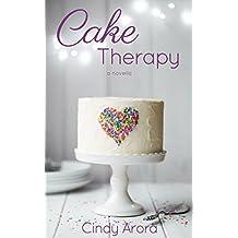 Cake Therapy: a novella (English Edition)