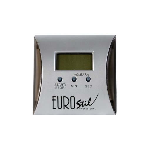Eurostil - Minuteur Digital Programmable