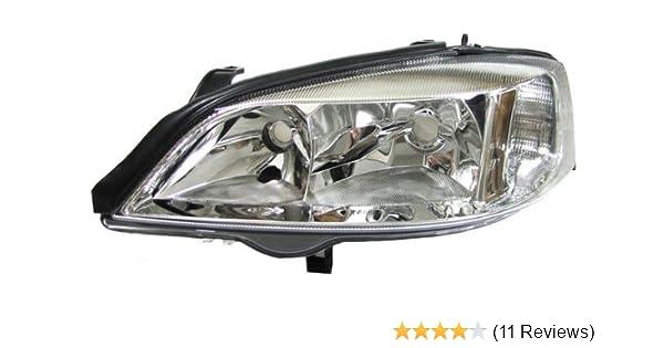 Verschleißteile Scheinwerfer links Opel Astra G Bj 98-04