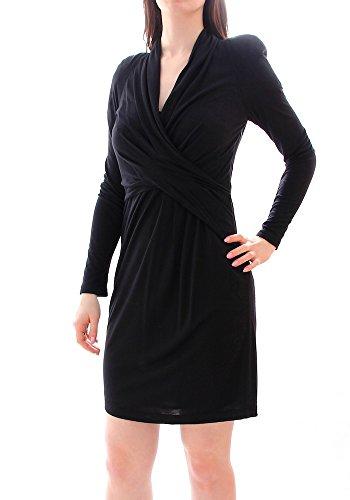 BLACKY DRESS Kleid schwarz DE 38
