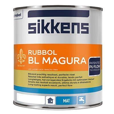 Rubbol Bl Magura Bianco Lt 1