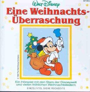 Eine Weihnachtsüberraschung (Music Box Disney-karussell)