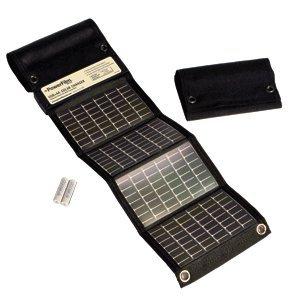 POWERFILM USB+ AA 2-AA BATTERY CHARGER W/ USB Powerfilm Solar-panel