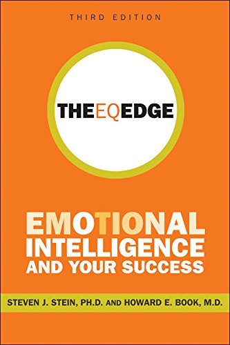 The EQ Edge: Emotional Intelligence and Your Success (English Edition) Baseball-stein