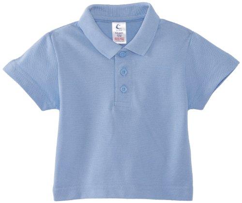 Trutex Limited Jungen T-Shirt, Blau (Sky), 2 Jahre (Herstellergröße: 2-3 Years)