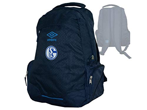 Umbro Alemania FC Schalke 04Umbro UX accurd Backpack–M