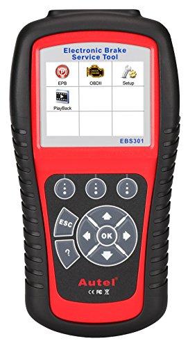 Autel EBS301 Diagnosegerät MaxiService