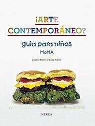 ¡Arte contemporáneo! Guía para niños. MoMA
