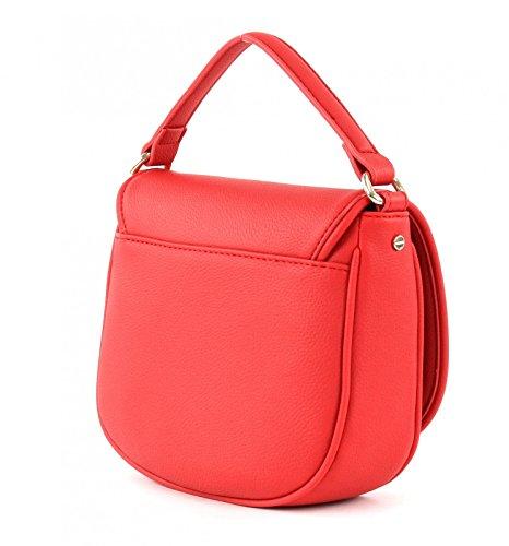 Guess Sun Small Handtasche 20 cm Red (Rot)