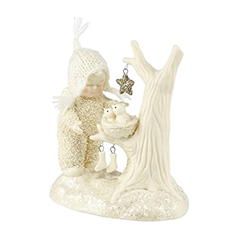 Snowbabies Figurine Coupe