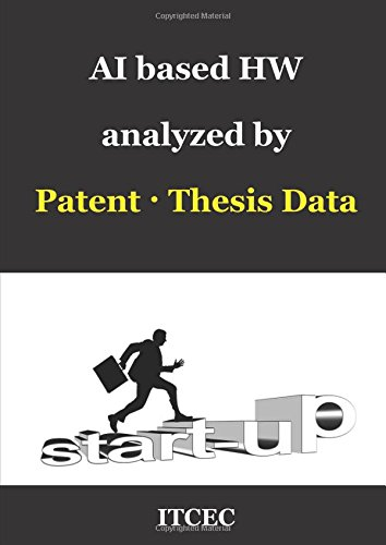 Artificial Intelligence based Hardware: Patent-Thesis Analysis, Global Trend, Technical Strengths and Weaknesses of each country and company