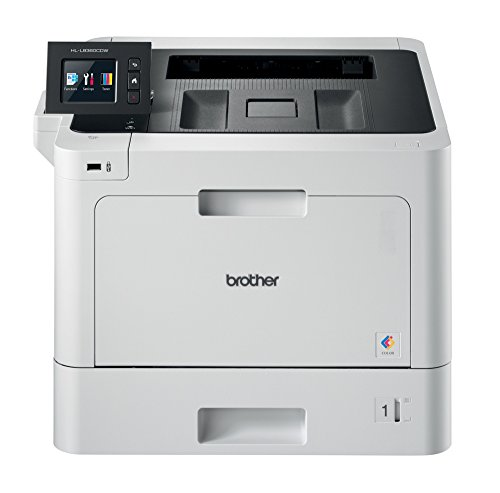Brother HLL8360CDW - Impresora láser color