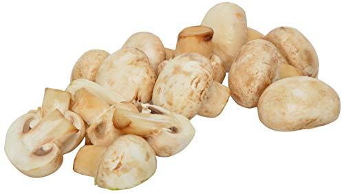 Fresh Produce Mushroom Button 1 pc (Approx. 180 - 200 gm)
