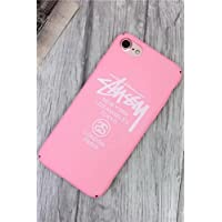 coque iphone 8 plus stussy