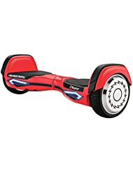 Razor Hovertrax 2.0 Hoverboard, Red, One Size