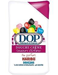DOP Gel Douche Parfum Haribo Dragibus (lot de 3)