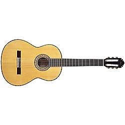 Guitarras Manuel Rodríguez 5 320 - Guitarra Flamenca FF