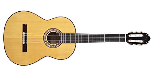 Guitarras Manuel Rodríguez 5 320 - FF