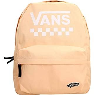Vans SPORTY REALM BACKPACK Mochilas mujeres Rosa Mochila