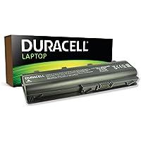 Duracell Original Laptop Battery for HP Compaq 593553-001 - fits Compaq CQ45   CQ58   Presario CQ32   CQ42   CQ43   CQ56   HP 100D-1101TU   2000-2a12HE   G42 Laptops