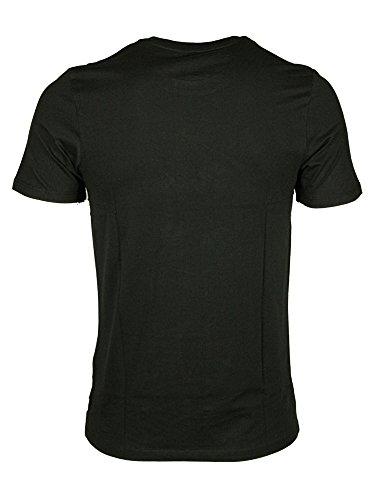 Jack & Jones Herren T-Shirt Black