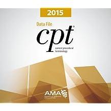 CPT 2015 Data File Single User