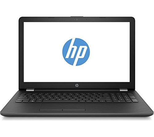 HP 15-bw069sa 15.6-inch Laptop AMD A9-9420 3.0 GHz / 3.6 GHz Turbo Processor, 4GB RAM, 1TB HDD, Full HD Display (1920 x 1080 Resolution), Battery Up to 11 Hours, Windows 10 Home - 2FP08EA#ABU