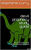 devil prophecy study guide: the devils door study guide prophecy software (English Edition)