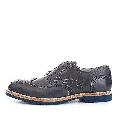 Nero Giardini P704840U Chaussures de ville Homme Océan