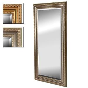 Jago wspg02 specchio da parete cornice argento - Specchi da parete amazon ...