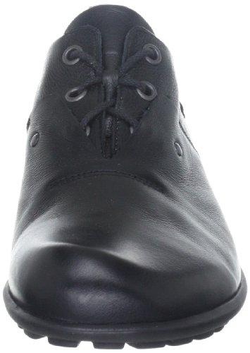Think Kong 8-88652, Chaussures Plates Pour Homme Black (schwarz (schwarz 00))