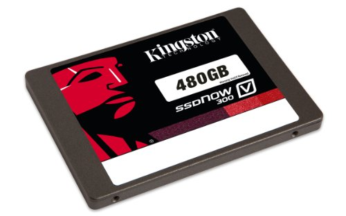 Top Kingston Technology 480 GB Solid State Drive V300 SATA 3 Discount