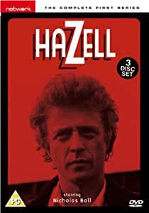 Hazell - The Complete First Series [1978] [DVD]
