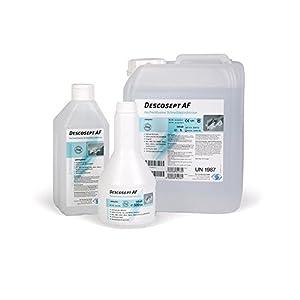 Descosept AF Flächendesinfektion von Dr. Schumacher