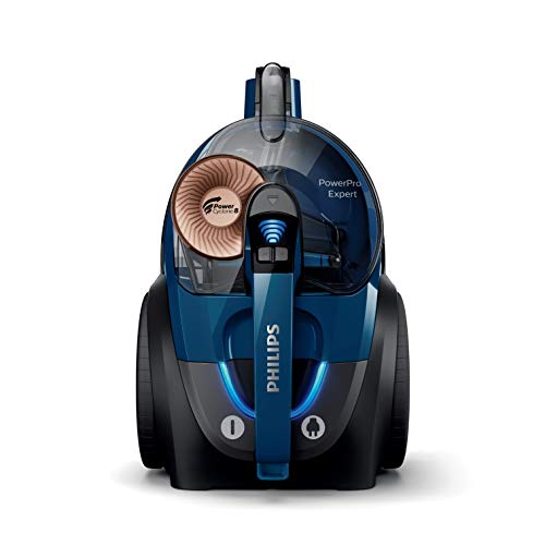 Philips FC9745/09 Aspirateur sans Sac PowerPro Expert,