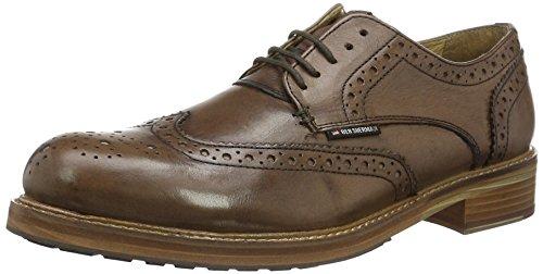 marrón Brun B Sherman Ben Patrick Homme Abarcas 6n7qY8wxO