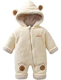 Foucome - Pantalón Impermeable - para bebé niño