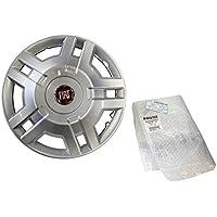 """Enjoliveur de roue Fiat Ducato 250 d'origine - 15 """" - 135887909080"""
