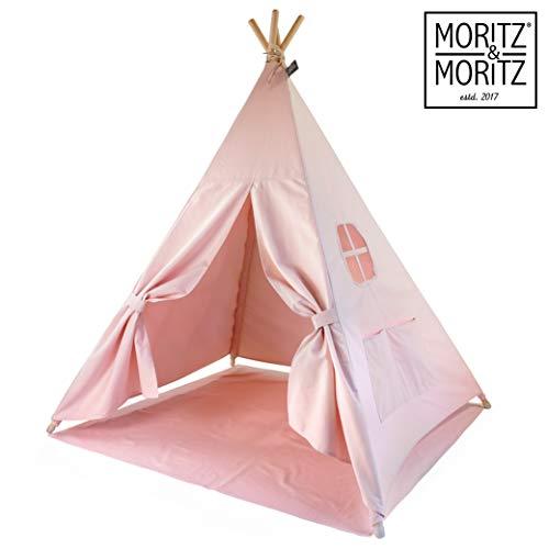 Moritz & Moritz Tipi Zelt für Ki...