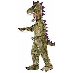 Child Dinosaur Fancy dress costume X-Small