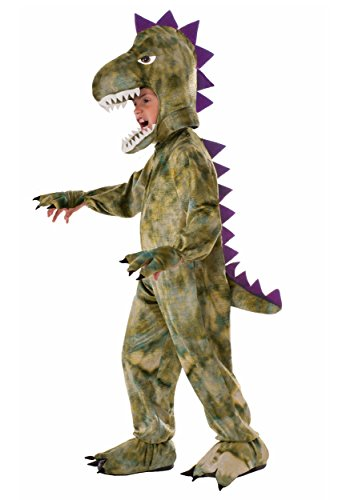 Child Dinosaur Fancy dress costume X-Small